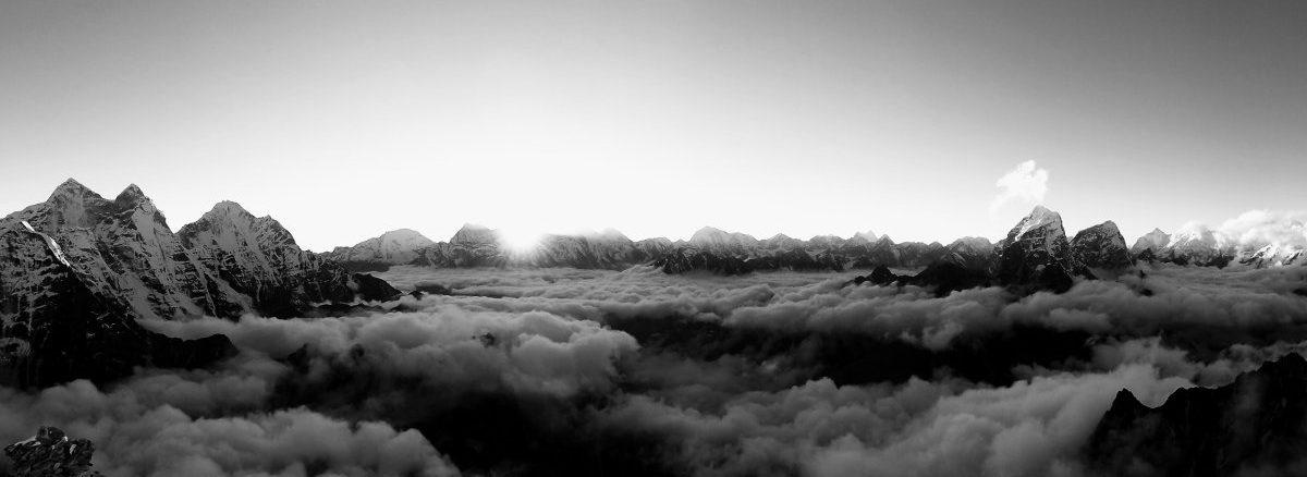 Regis Burnel - Guide de Haute Montagne
